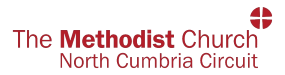 North Cumbria Methodist Ciruit